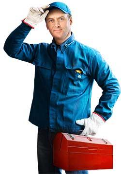 fridge-technician